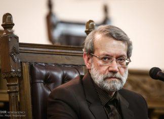 رئيس البرلمان الايراني ..نحن أكثر بلدان المنطقة أمنا واستقرارا