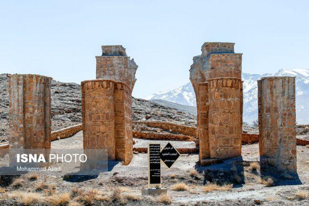 اراك الايرانية.. مدينة بين الجبال (12)