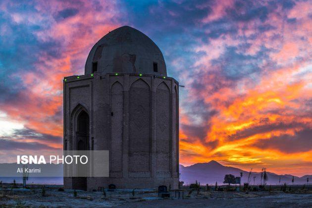 اراك الايرانية.. مدينة بين الجبال (26)
