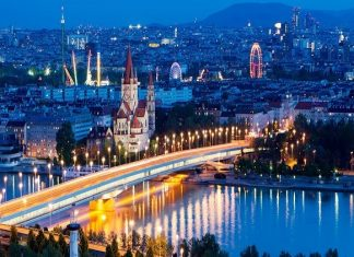 فيينا أفضل مدن العالم وبغداد الأسوأ ؟!
