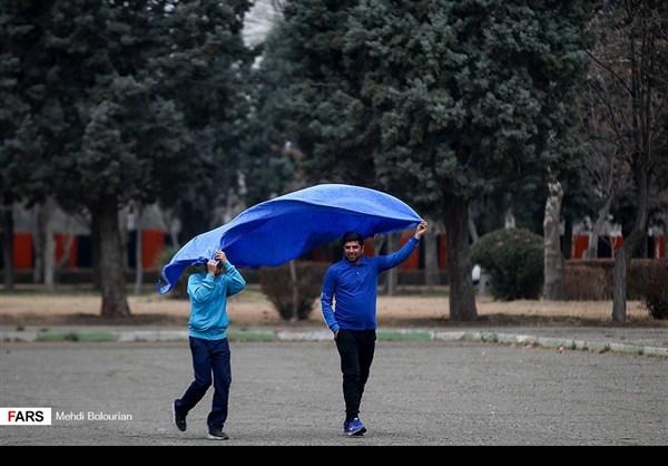 الاستقلال الايراني يهزم لوكوموتيف الاوزبكي-2
