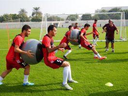 المنتخب الإيراني يطلب نقل تدريباته الى ملعب مغلق قبل المواجهة مع قطر