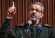 ايران .. الآثار الدامية لأميركا مشهودة في اليمن والبحرين وسوريا