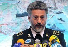 البحرية الايرانية.. اعداءنا يفهمون جيدا انهم عاجزون عن مجابهة قوتنا الردعية