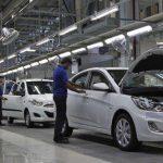 هيونداي.. تجميع وانتاج السيارات في ايران