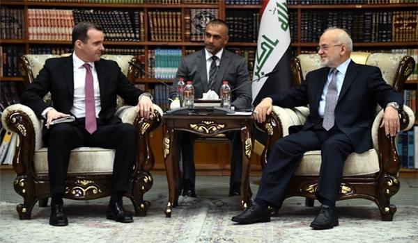 الخارجية العراقية.. بلدنا بحاجة لمشروع شبيه بمشروع مارشال الذي بنى ألمانيا