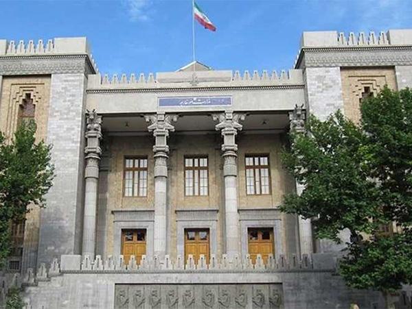 15 شركة أميركية على لائحة العقوبات الايرانية