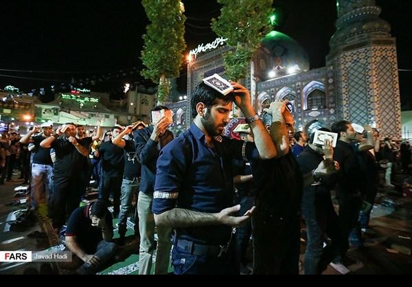 اهم أحداث العام الايراني الجاري(14)