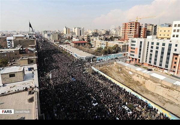 اهم أحداث العام الايراني الجاري (21)