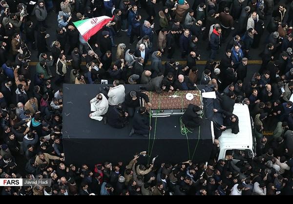 اهم أحداث العام الايراني الجاري(33)