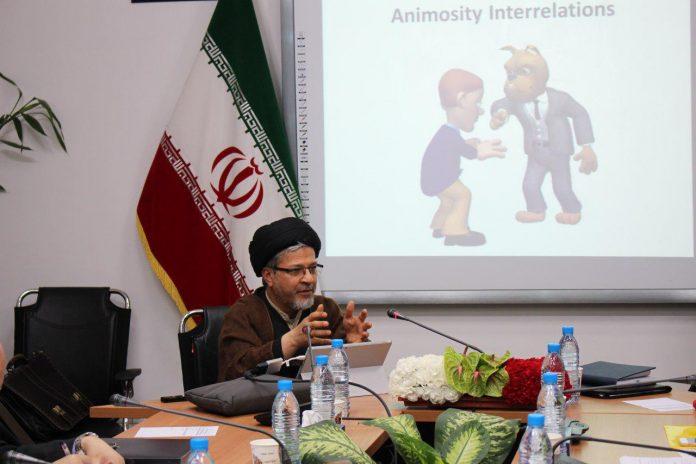 الدكتور سعيد رضا عاملي