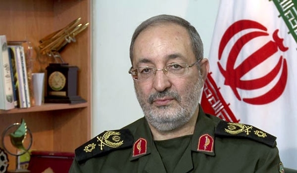 ايران.. امريكا مسؤولة عن أي توتر قد يحدث في الخليج الفارسي