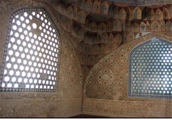 15- الاثارالتاريخية في كرمان الايرانية