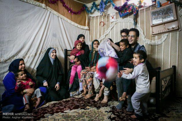 باكستانية مهاجرة