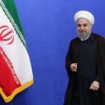 حسن روحانی - مرشح الاصلاحيين