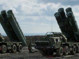"""صواريخ """"S-400"""""""