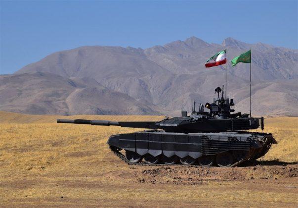 مواصفات وصوراول دبابة ايرانية محلية الصنع (5)