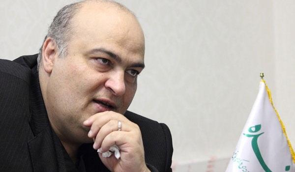 نائب يهودي بالبرلمان الايراني ينعت نتنياهو بمصاص الدماء