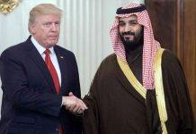 ابتزاز القضاء الأميركي للسعودية يبدأ فور انتهاء زيارة بن سلمان لواشنطن