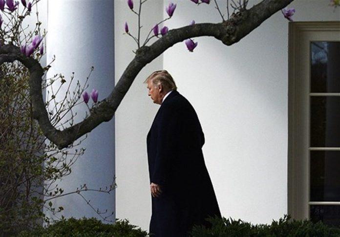 مستشار ترامب.. ملتزمون بالاتفاق النووى مع ايران