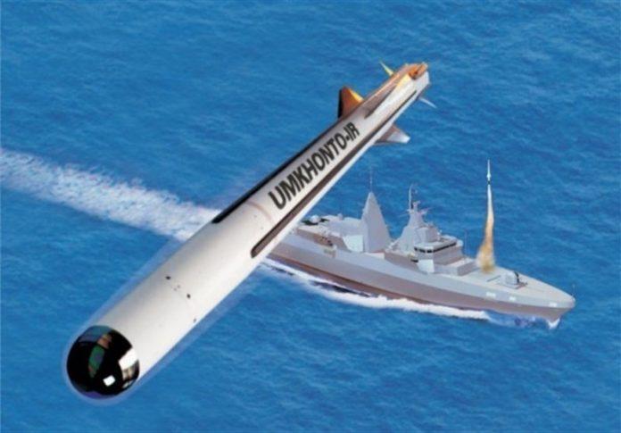 افريقيا الجنوبية بصدد بيع أنظمة صاروخية لإيران