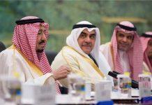 ، ملك السعودية سلمان بن عبد العزيز