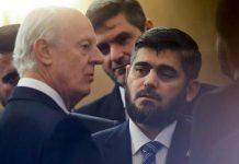 المعارضة السورية ستعود الى استانة عاجلا ام اجلا