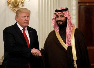 ترامپ دوست مسلمانان