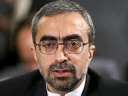 ali ahani-Greater Cooperation, Realistic Talks to Benefit Tehran, Riyadh