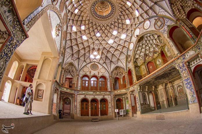 Historical House of Boroujerdis