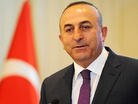 Turkey says no disagreements with Russian Federation  over Syria operation
