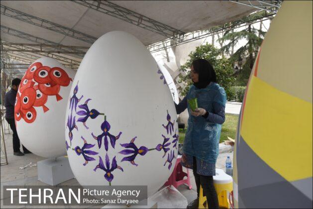 egg festival 10