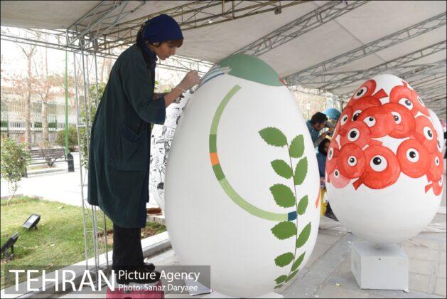egg festival 13