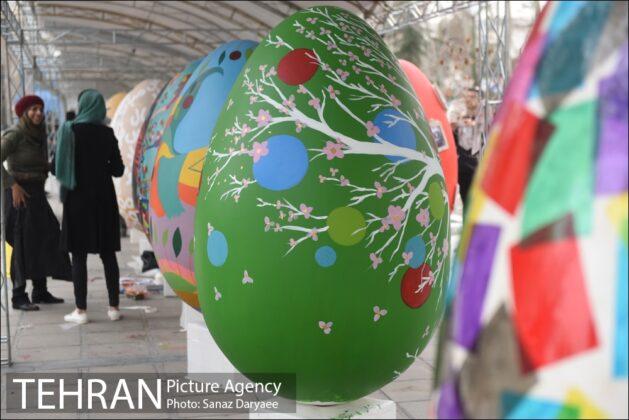 egg festival 25