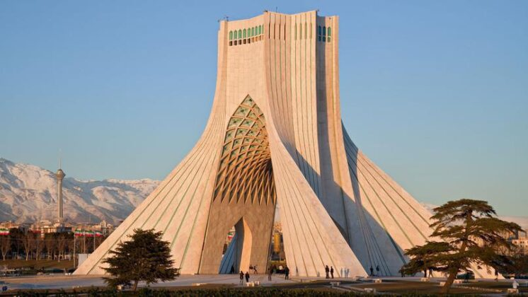 Wonders of Iran You Shouldn't Miss -11