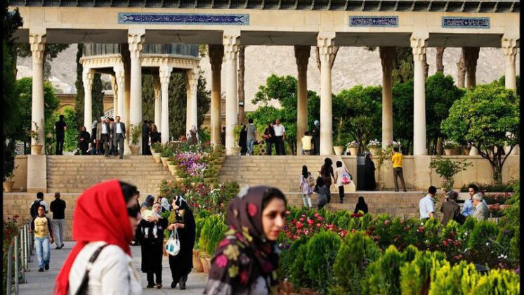 Wonders of Iran You Shouldn't Miss -10