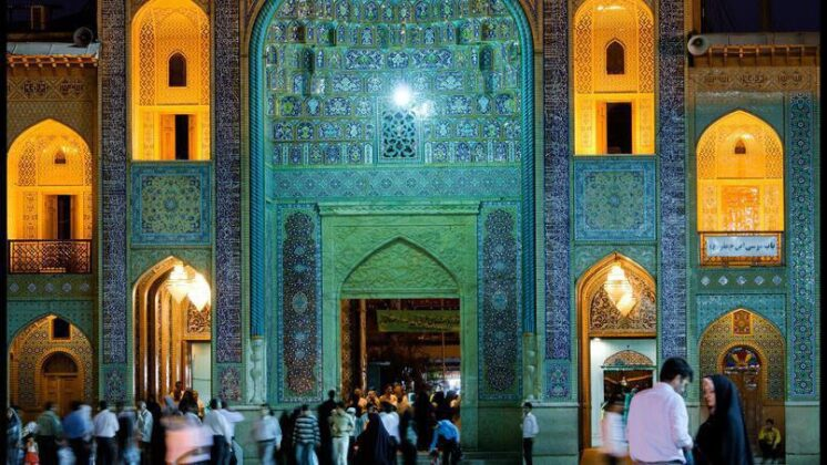 Wonders of Iran You Shouldn't Miss -8