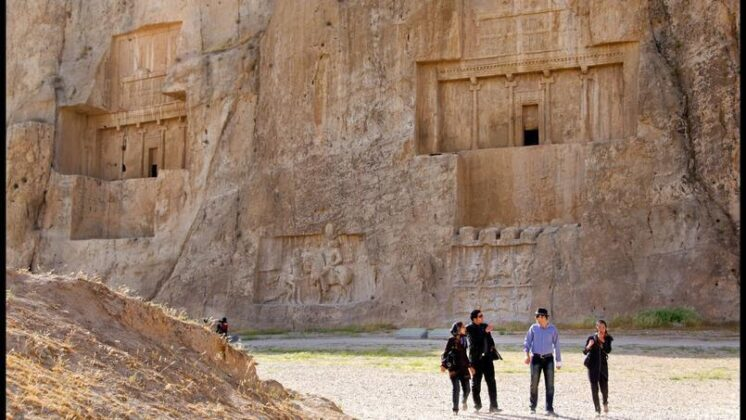Wonders of Iran You Shouldn't Miss -7