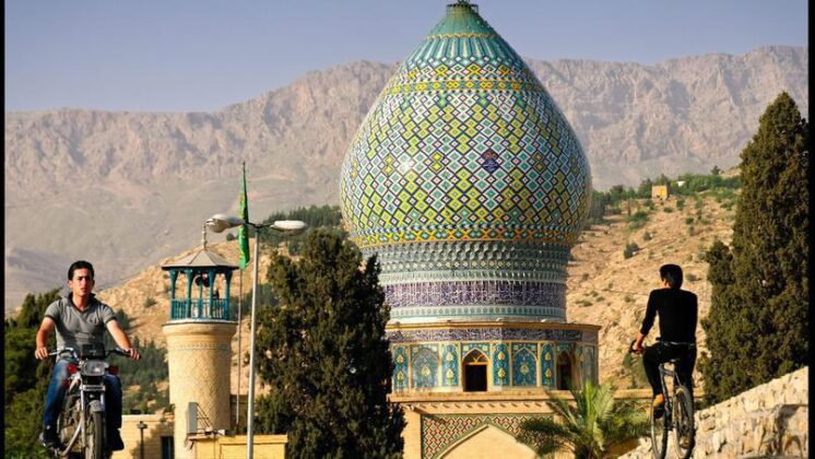 Wonders of Iran You Shouldn't Miss -6