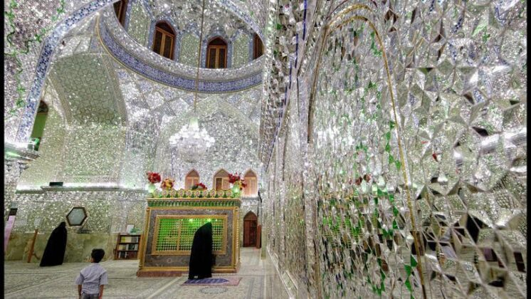 Wonders of Iran You Shouldn't Miss -5