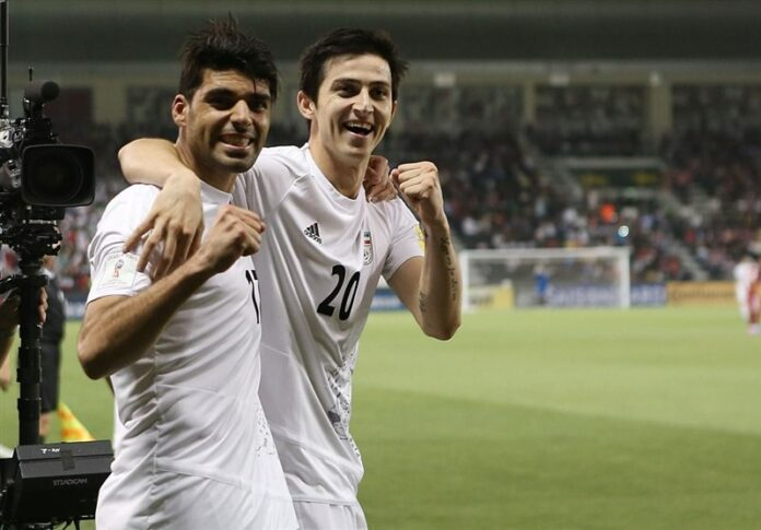 Iran Beats Qatar to Move A Step Closer to World Cup Finals