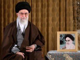 Ayatollah Khamenei: 'Housekeeping Involves Bringing Up Cosmos' Most Majestic Product'
