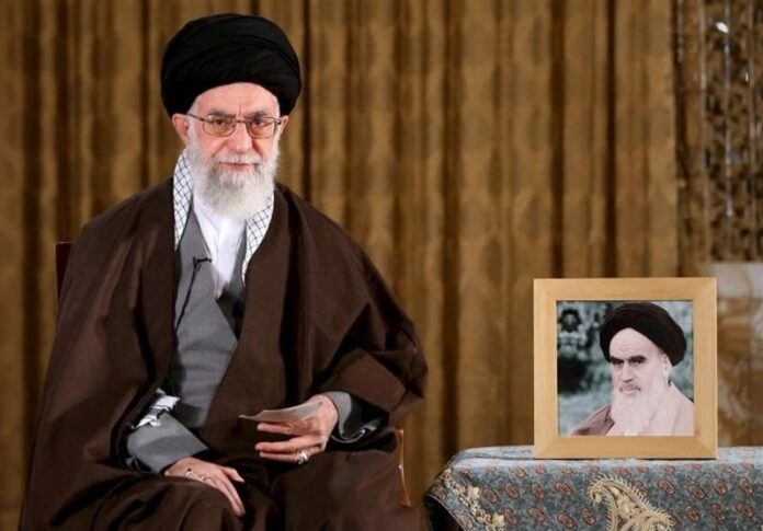 Ayatollah Khamenei: 'Housekeeping Involves Bringing Up Cosmos' Most Majestic Product'