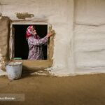 Spring Cleaning in Northern Iran ahead of Nowruz