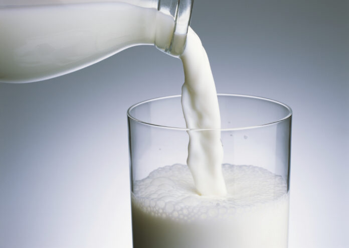 Iran Exports Milk to US for First Time in History