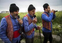 Nowruz Khani Tradition (1)
