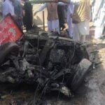 Iran Condemns Pakistan Terrorist Attack