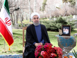 New Year, time for creating more jobs for young people: Iran president