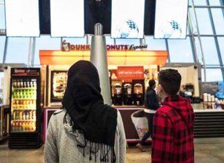 Ban Muslim Headscarf