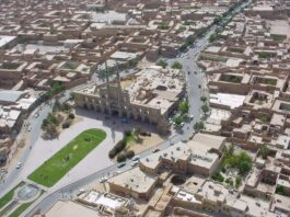 MP Warns against Construction Projects Endangering Historical Sites